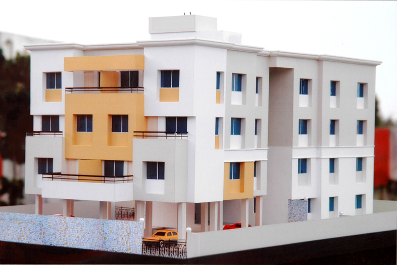 Express-View-Apartment,-Lonavala